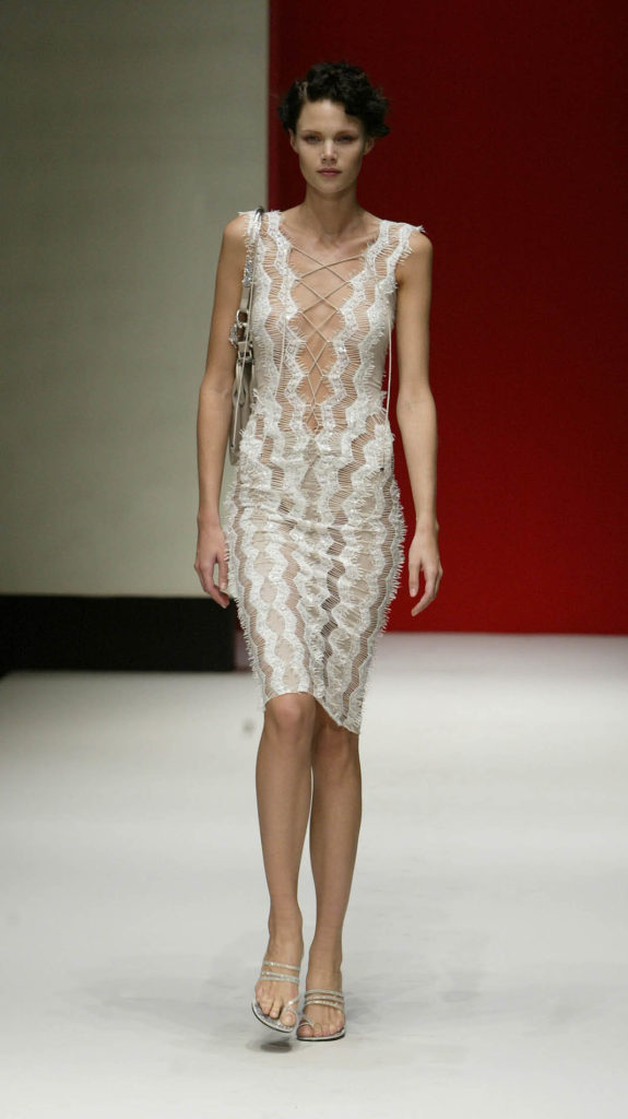 Milano Donna Sept 2002
