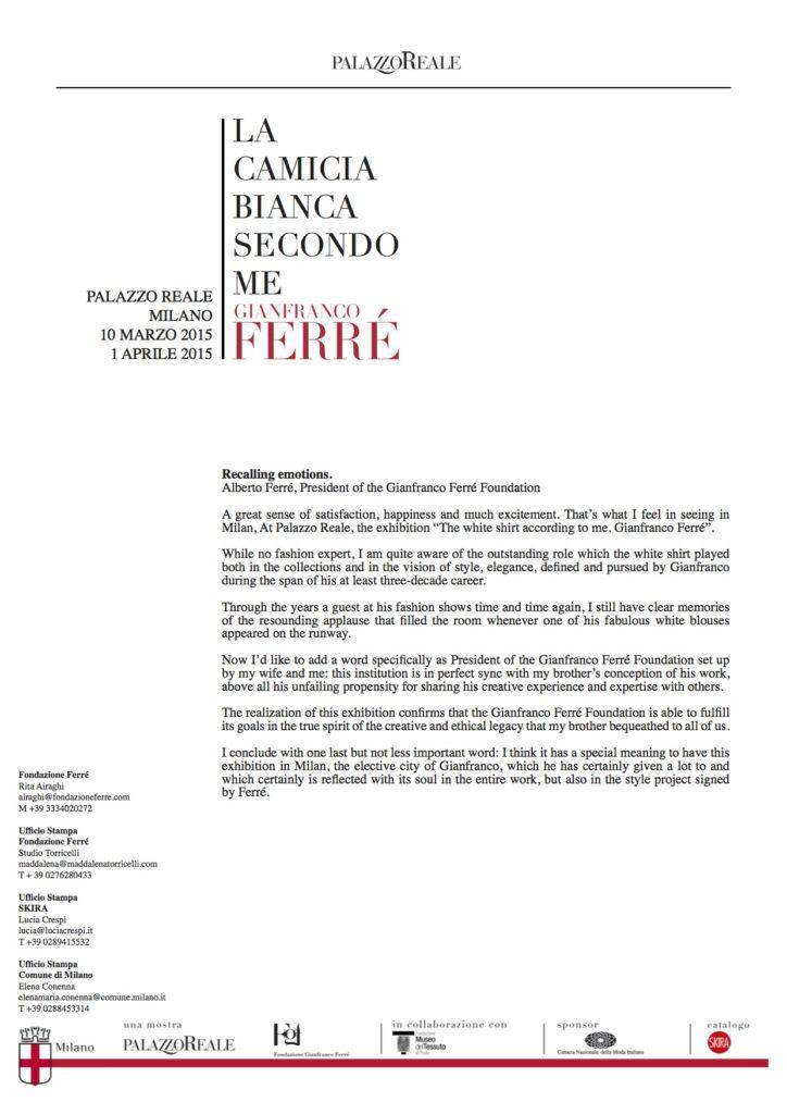 Alberto Ferré text