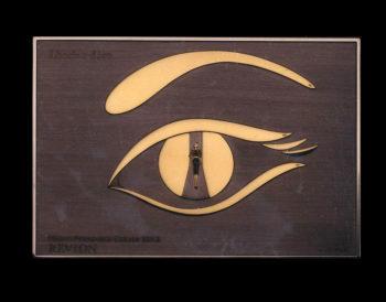 Occhio d'oro