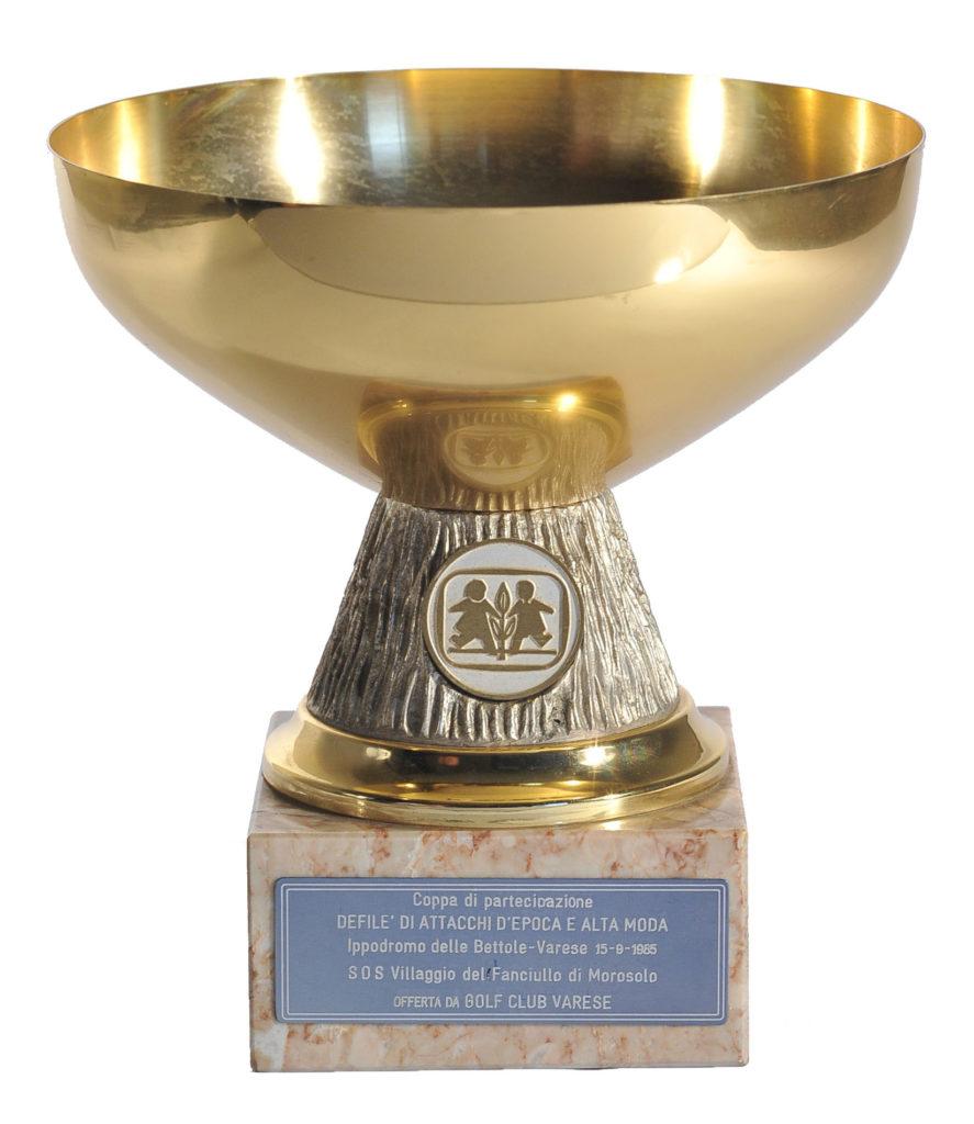 Coppa di partecipazione