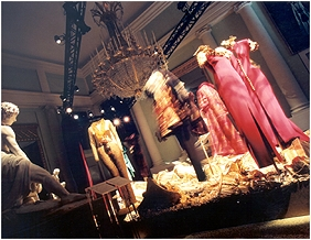 mostra a Palazzo Pitti