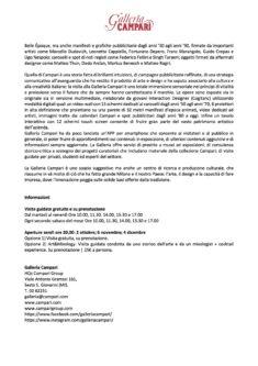Comunicato stampa - pag.3