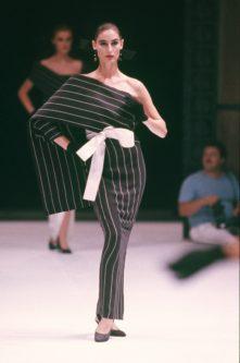 Dalla collezione A/I 1986