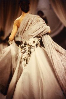 Dalla collezione A/I 1989