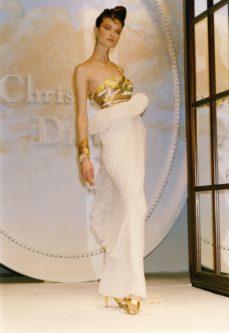 Dalla collezione P/E 1993
