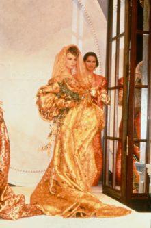 Dalla collezione A/I 1992