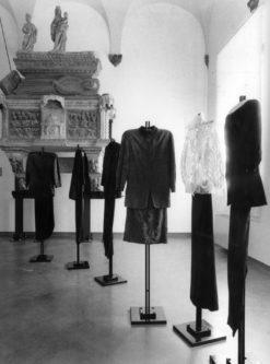 mostra al Museo Civico Medioevale