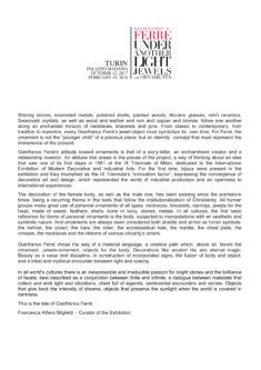 Francesca Alfano Miglietti text