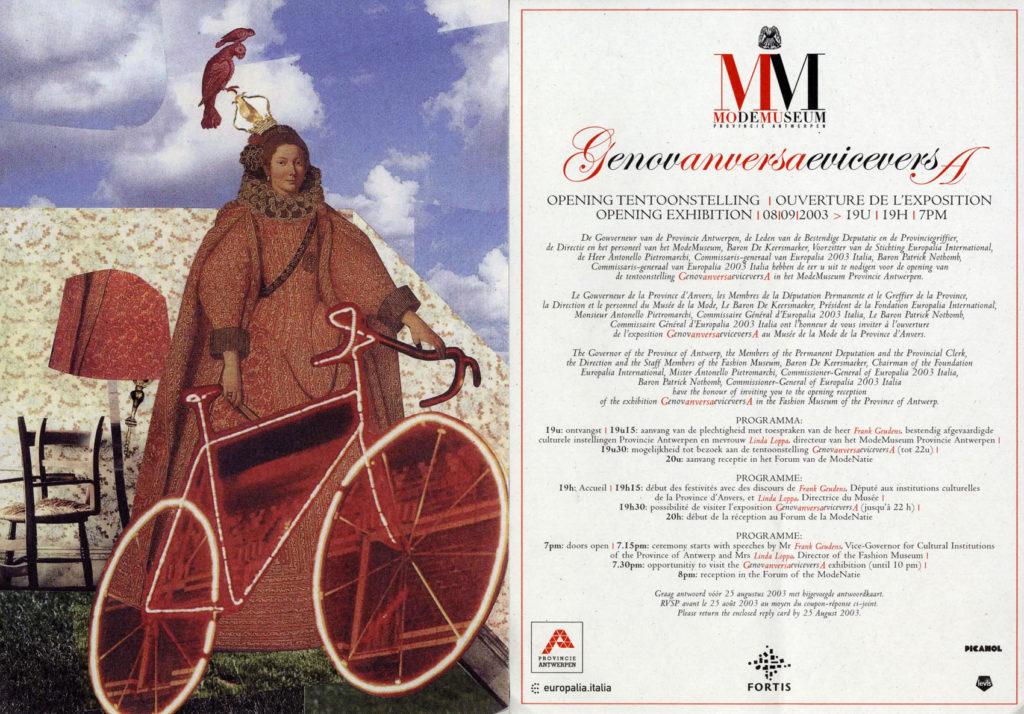 "mostra ""GenovanversaeviceversA"""
