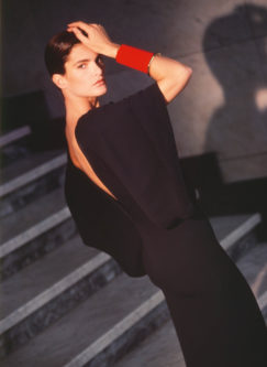 foto: Herb Ritts