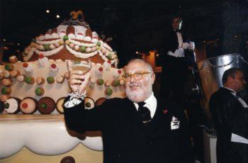la festa del 20.o anniversario