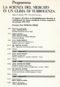 Forum Internazionale Tessile. Fondazione Ratti