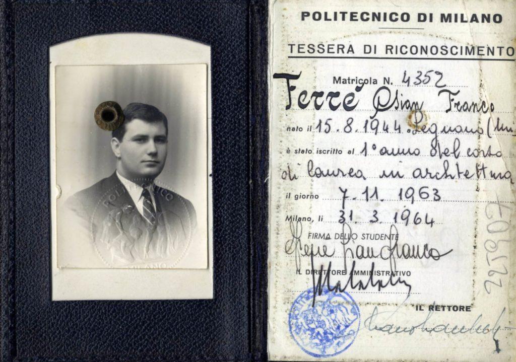 libretto Politecnico